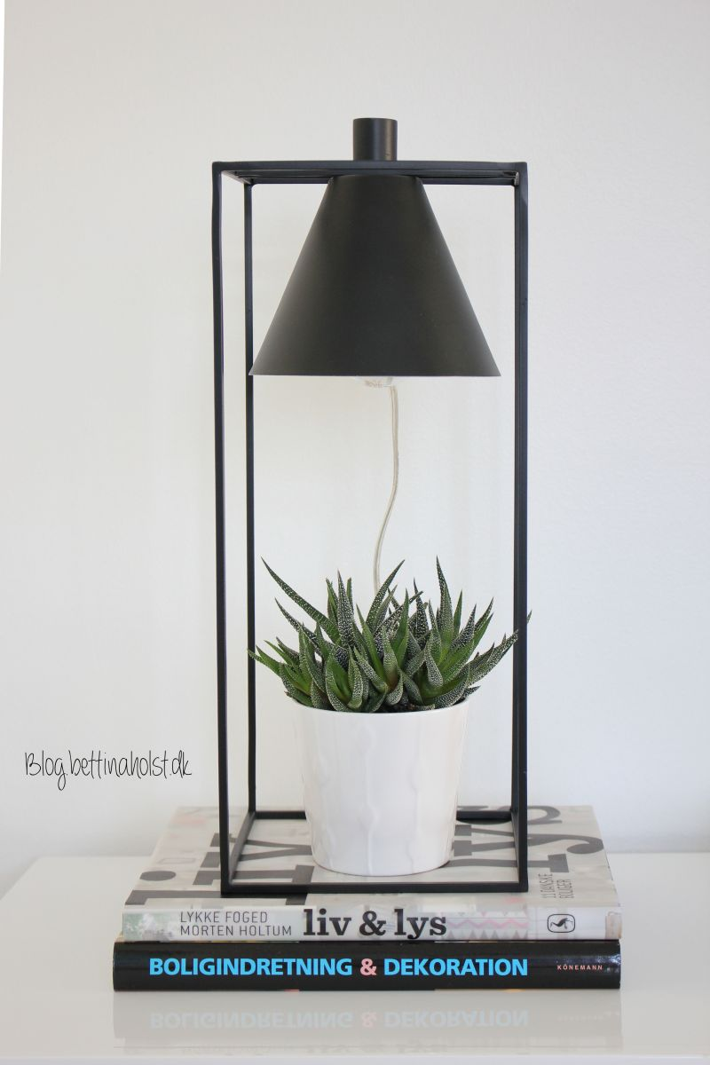 Blog Bettina Holst Lampe Bekkoshop 1